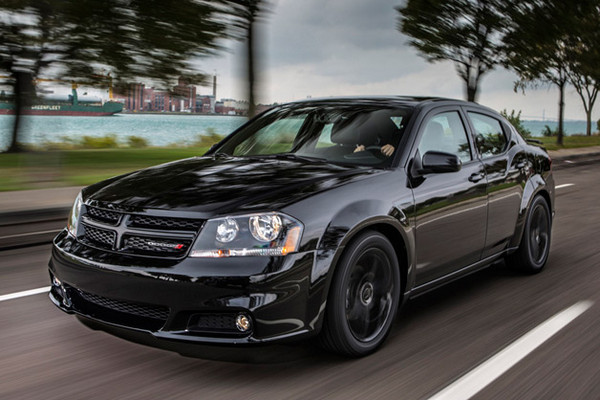 dodge avenger tops list of cars bought by sub prime borrowers. Black Bedroom Furniture Sets. Home Design Ideas