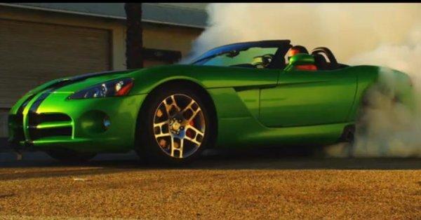 best viper burnout video ever 600