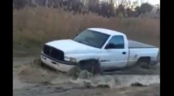 2g ram deep water mud 600