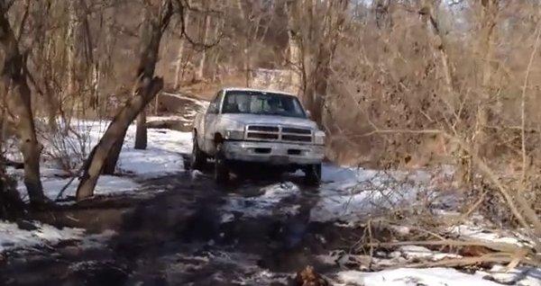 2g ram snow mud 600