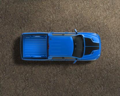 dodgeforum.com 2018 Ram 1500 Hydro Blue Sport 5