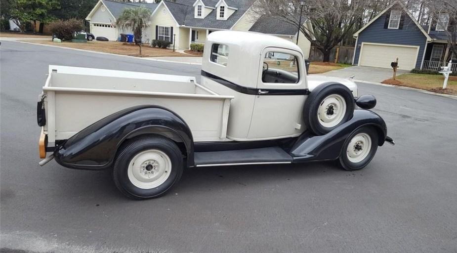 1937 Dodge Pickup