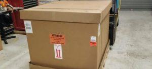 Demon Crate in Box