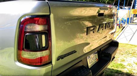 Ram Rebel