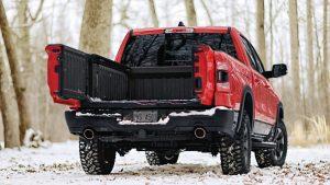 2019 Ram 1500 Multifunction Tailgate