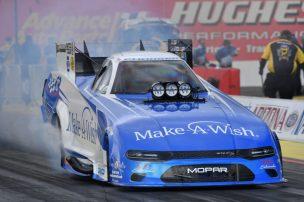 Dodge Hemi Challenge Drag Racing