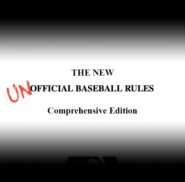 gender neutral baseball rules comprehensive baseball rules