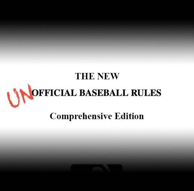 gender neutral baseball rules comprehensive baseball rules