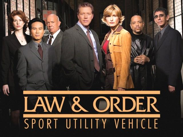 Law & Order Orel