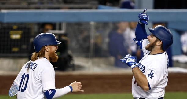 As Muncy Goes, So Goes the Dodgers