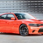 2020 Dodge Charger Hellcat