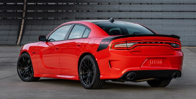 2019 Dodge Charger Redesign Release Date Price Dodge News