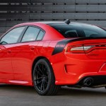 2019 Dodge Charger Exterior
