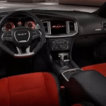 2020 Dodge Dart Interior