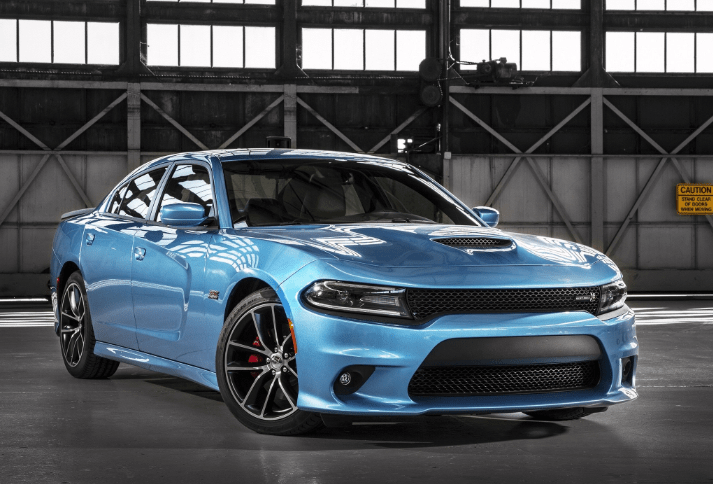 2021 Dodge Charger Configurations & Horsepower - Dodge ...