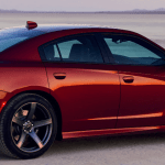 Dodge Charger 2019 Exterior