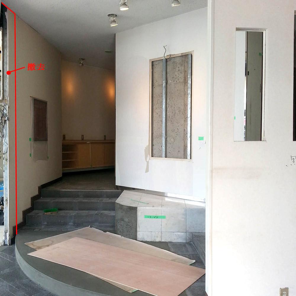 ホテル宮崎シティー改修工事