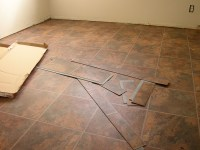 Floating Floor news: Allure Floating Floor Tile