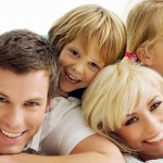 Parenting Magazine Warns 'Blond, Cheerful' Families Dangerous, Likely Right Wing