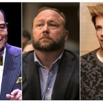 More Censorship: Louis Farrakhan, Alex Jones and other 'dangerous' voices banned by Facebook and Instagram
