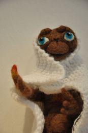 """""""Enfieltrado"""" de Dodo Arts and Crafts"""