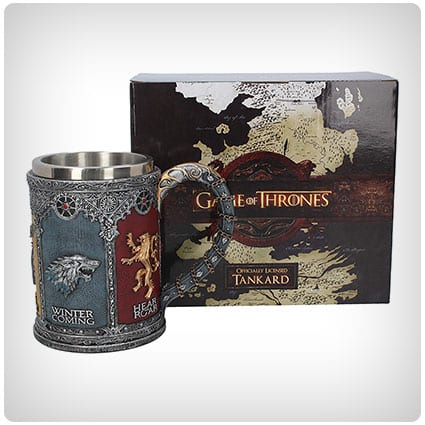 30 Game Of Thrones Gifts For Die Hard Fans Got Gift Ideas For Him And Her Dodo Burd