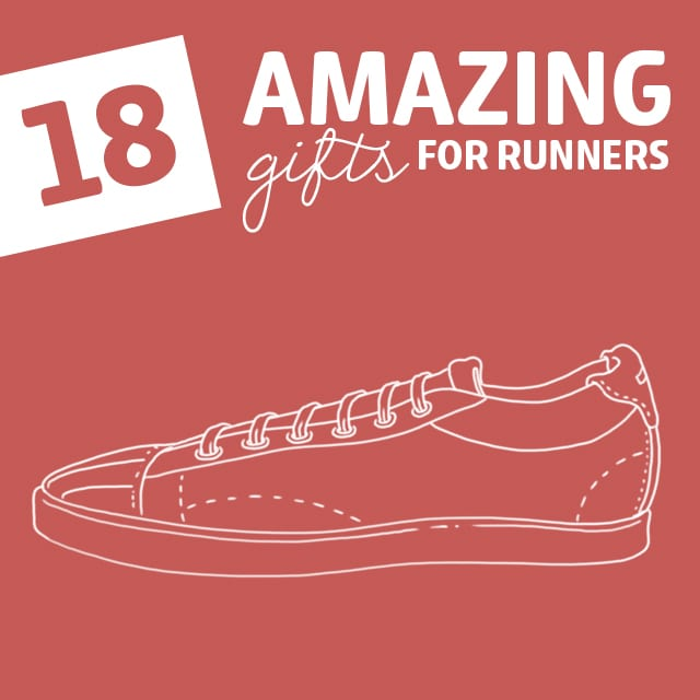 18 Gifts For Runners Of All Types Dodo Burd