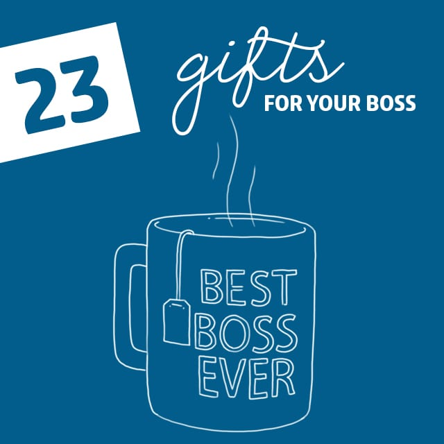 23 appropriate gifts for