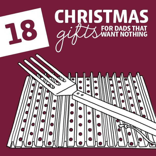 Cheap Gifts For Dad Christmas