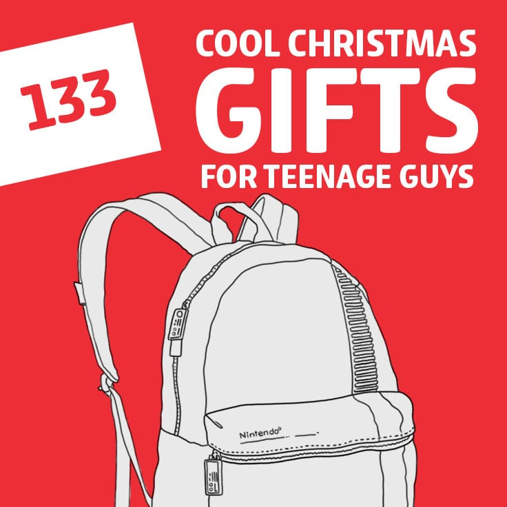 List Of Gifts For Christmas