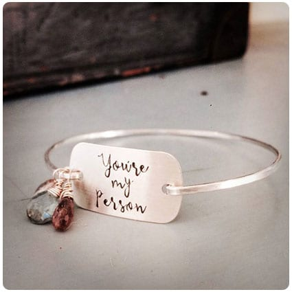 27 personalized girlfriend gifts