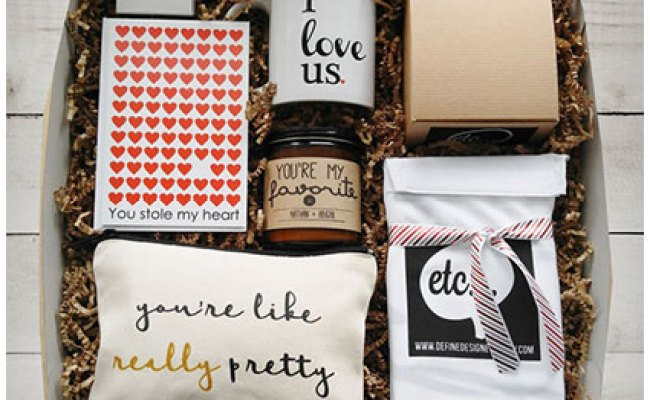 50 Best Valentine S Day Gifts For Boyfriends What Should