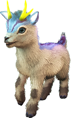 What Do Unicorns Eat Ark : unicorns, Shinehorn, Dododex, Survival, Evolved