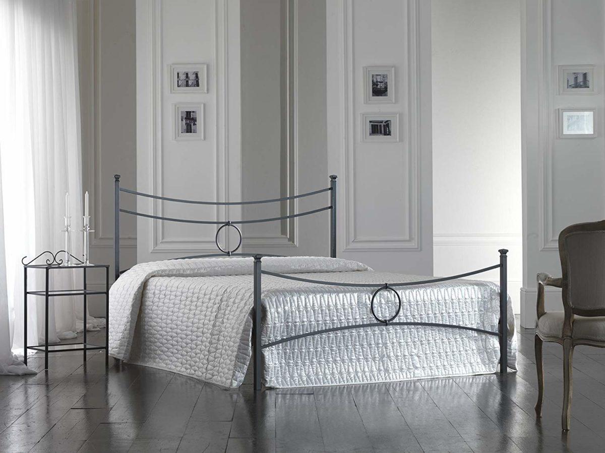 meilleur lit en fer forge 2021