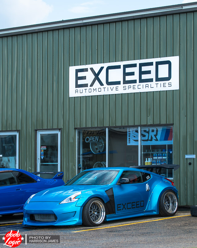 Exceed+370z