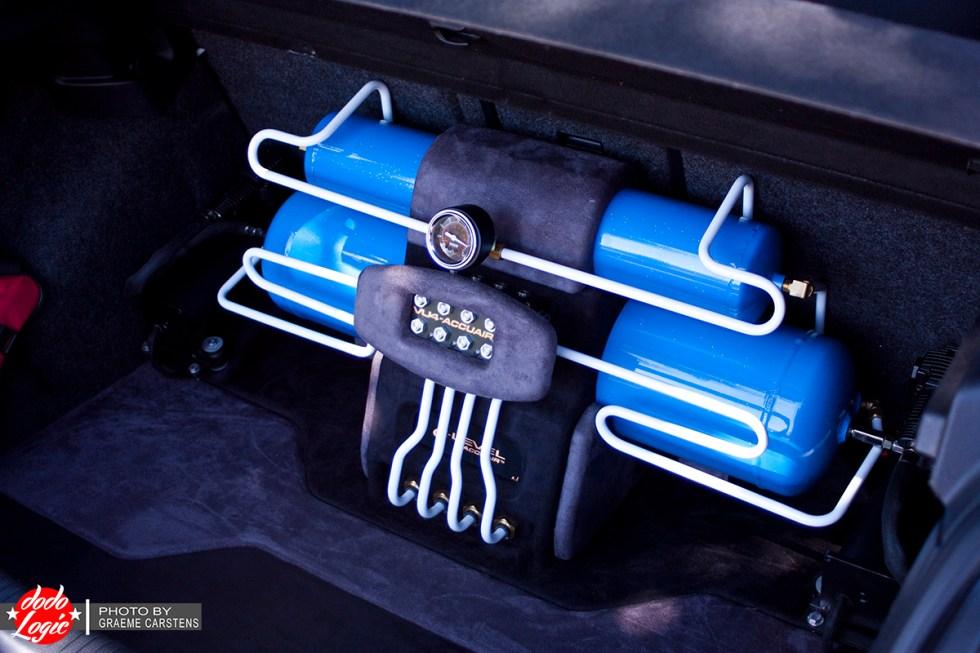 mk6 air install