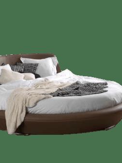 belmundo rond bed set