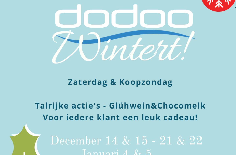 dodoo wintert
