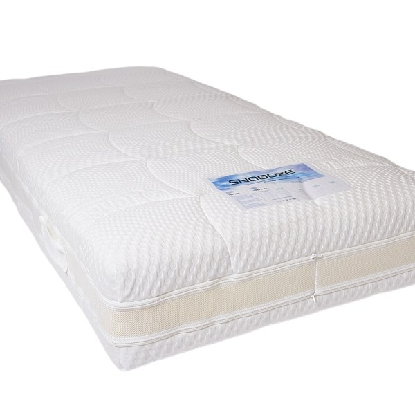 premium tencel pocket matras