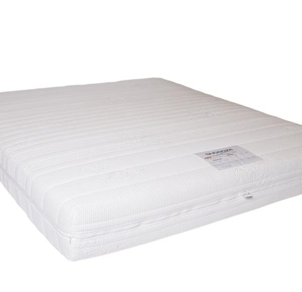 sensation pocket latex pulse matras