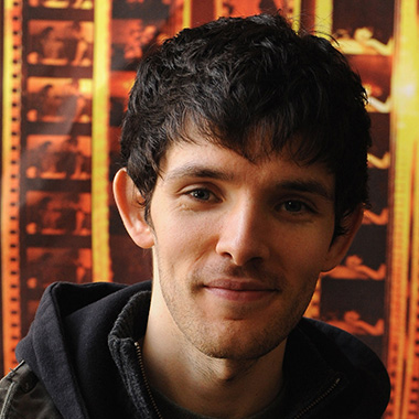 colin-morgan-biography