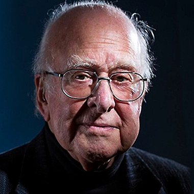 peter-ware-higgs-biography