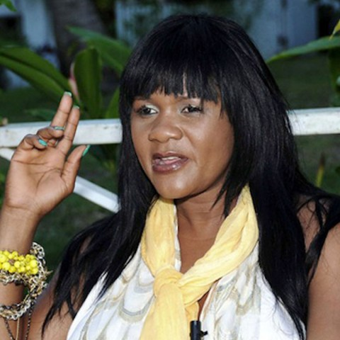 lady saw the queen of dancehall