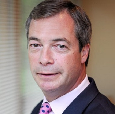 Nigel Farage Biography | Get to Know more about his Personal Life, Cancer, Fox News, Wife, Children, Speech, Bio, Show, UKIP, Net Worth, Family, Trump, Age