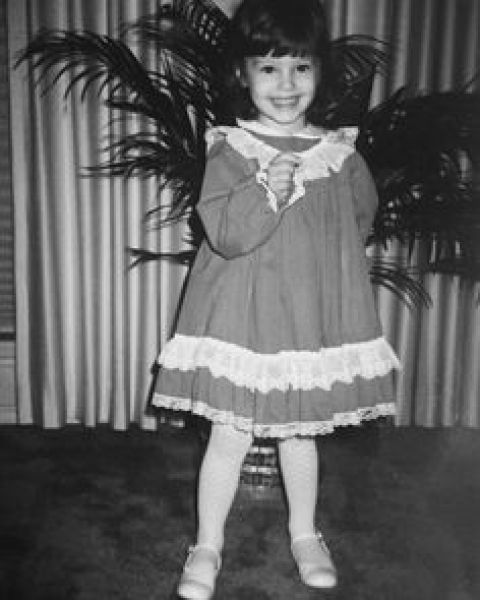 Dianna Agron, Young, Child, Old pic