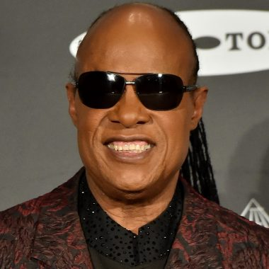 Stevie Wonder Biography