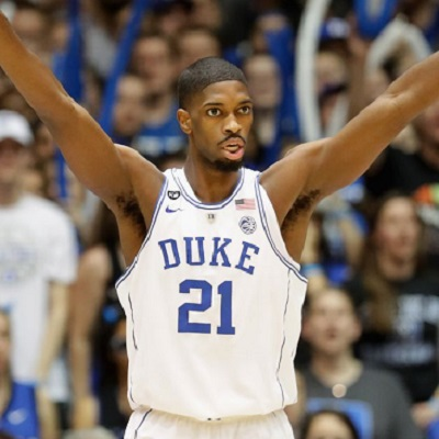 Amile Jefferson Biography, team, Duke, career, play, net worth, Instagram, Twitter, basketball, NCC Championship, girlfriend, dating.