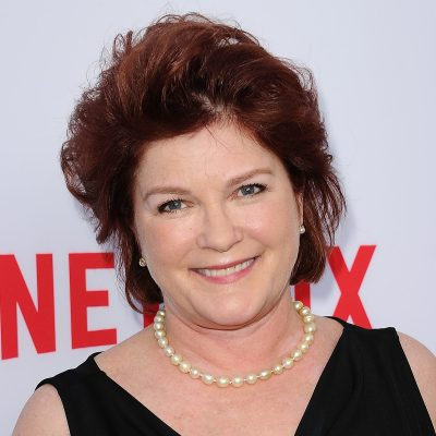 Kate Mulgrew Biography, Award, Star Trek, Television, actress, married, daughter, net worth, Orange Is The New Black, series.
