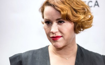 Molly Ringwald Worked With Several Harvey Weinsteins, sexual harassment, Hollywood, men, actress, model, Twitter, Accused.
