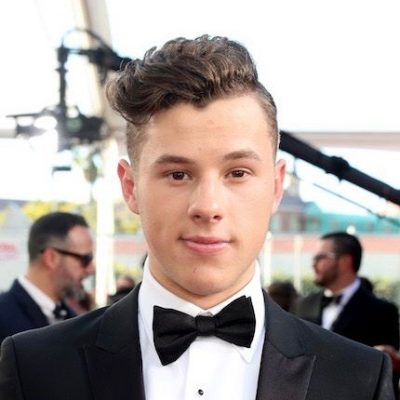 Nolan Gould Biography, actor, modern family, series, films, television, girlfriend, dating, relationship, net worth, music video.